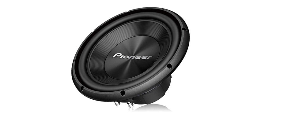 Pioneer 12 Inch Car Audio Stereo Subwoofer