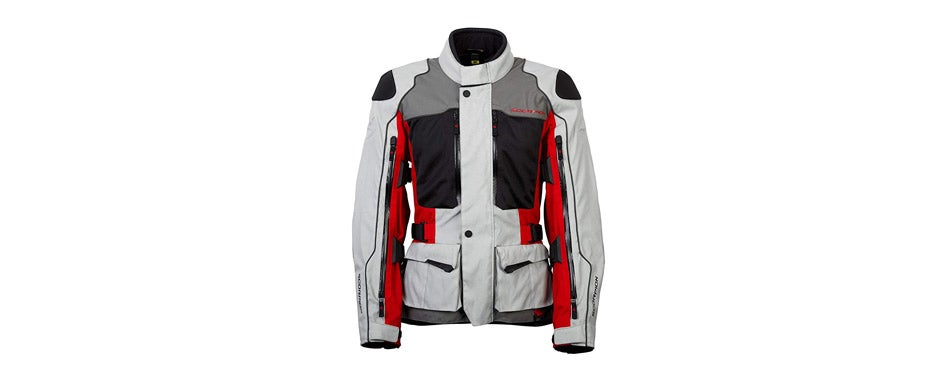 ScorpionExo Adventure Motorcycle Jacket