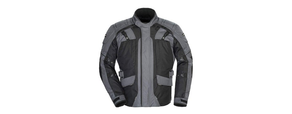 Tourmaster Transition Motorcycle Touring Jacket