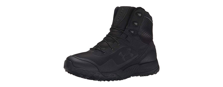 Under Armour Military and Tactical Boot