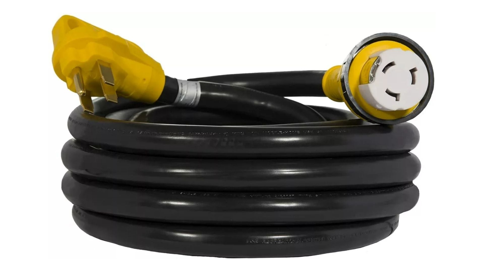 Houseables 50 Amp RV Extension Cord