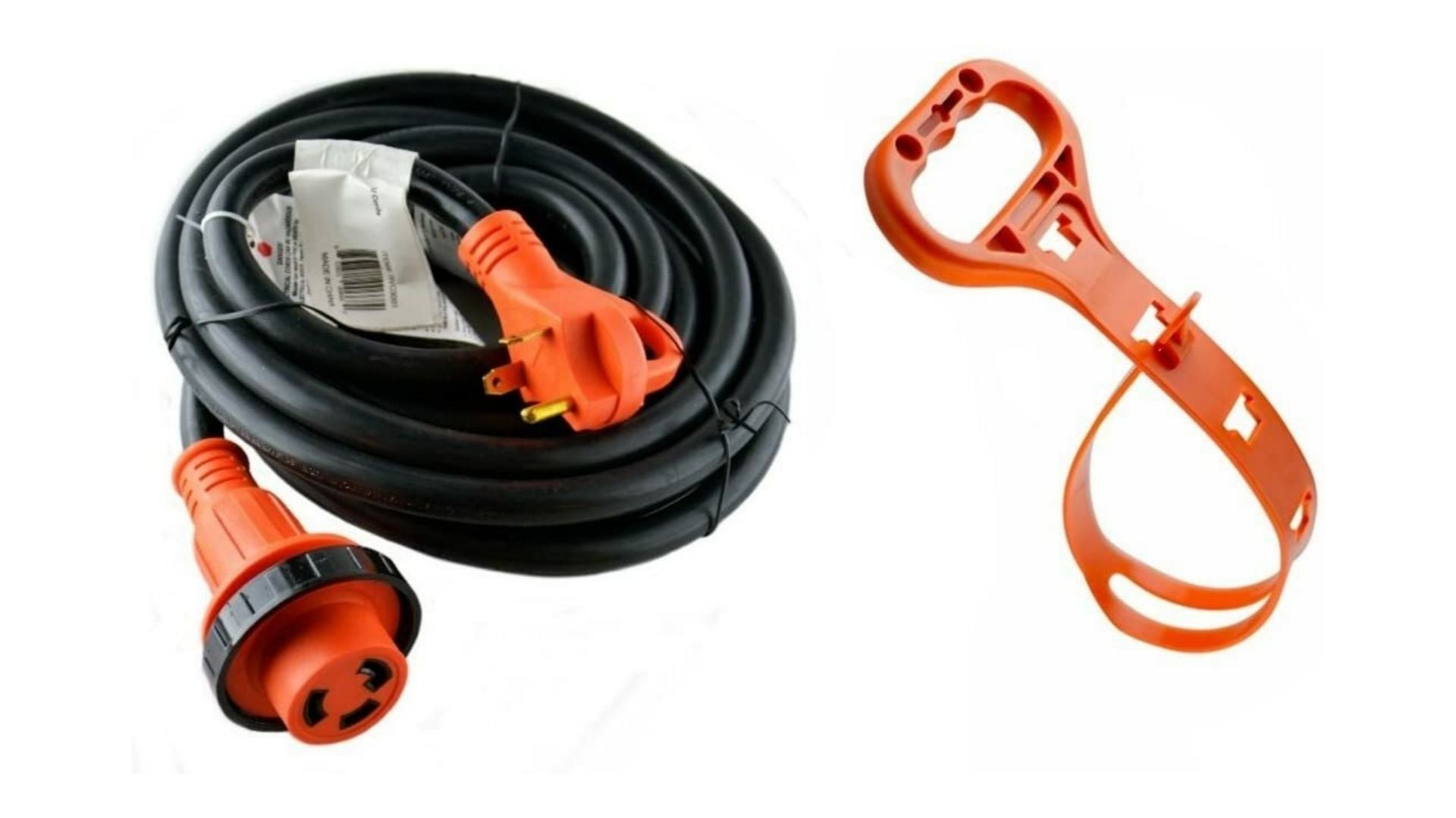 GoWise RVC3002 Power RV Extension Cord
