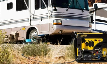 Best RV Power Cords: Reliably Access Power