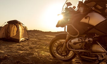 Best Motorcycle Camping Gear: Pack Light and Right for Your Next Epic Adventure