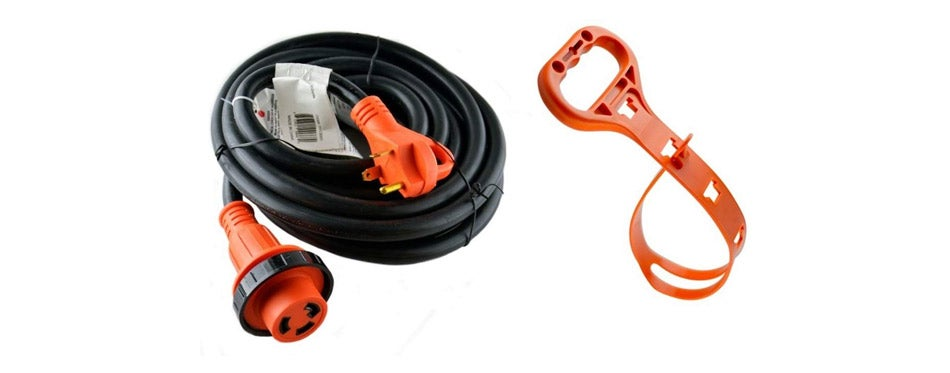 GoWISE Power RV Extension Cord