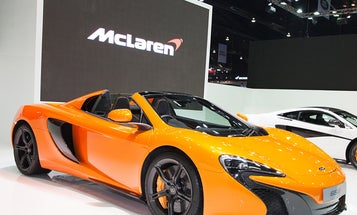 McLaren CPO Warranty: Formula One Power with Protections