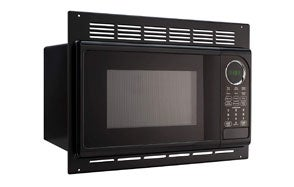 RecPro RV Microwave