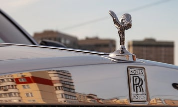 The Rolls Royce Warranty Eclipses Its English Rivals