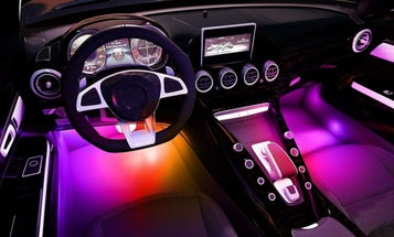 Best LED Lights for Your Car Interior: Add a Personal Touch to Your Ride