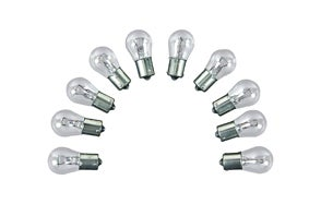 Camco Replacement Auto RV Backup Light Bulb