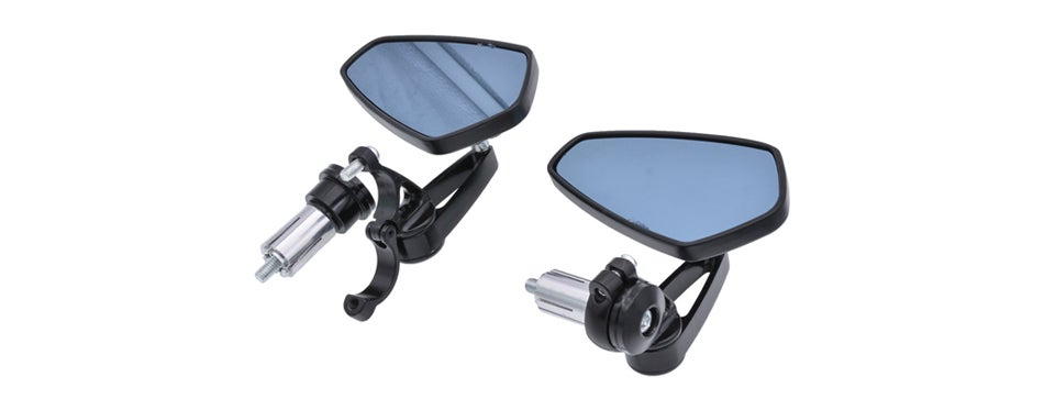 Katur Handlebar End Mirrors
