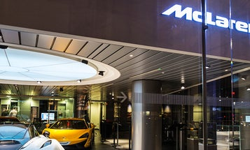 McLaren Extended Warranty: A Reliable Way to Protect Your Vehicle