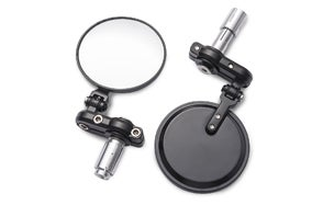 Mictuning Universal Motorcycle Mirrors