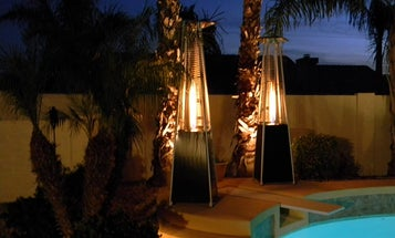 Best Patio Heater (Reviews & Buying Guide) in 2021