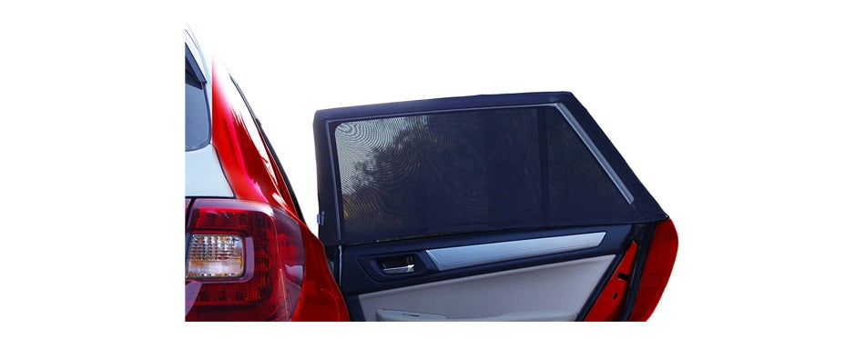ATK Essential Products Window Sun Shade