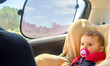 The Best Car Sun Shades for Baby (Review) in 2021