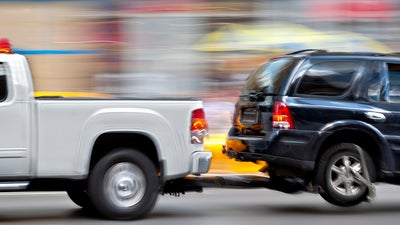 The Best Towed Vehicle Braking Systems (Review) in 2021