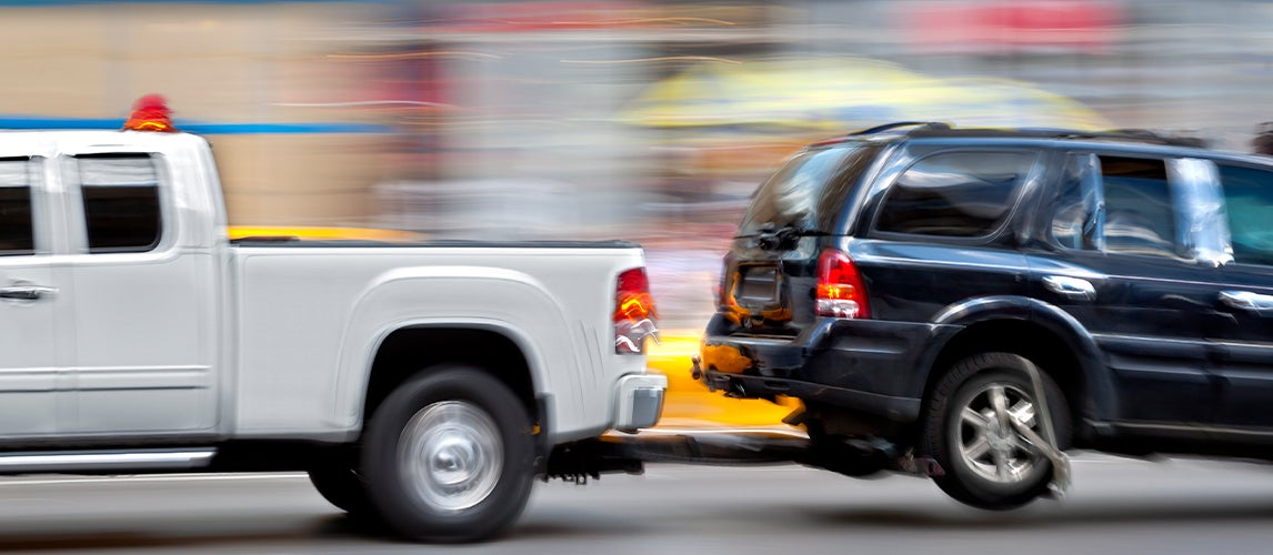 Best Towed Vehicle Braking Systems