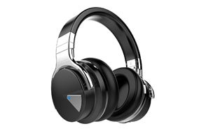 Cowin E7 Noise Cancelling Bluetooth Headphones 0