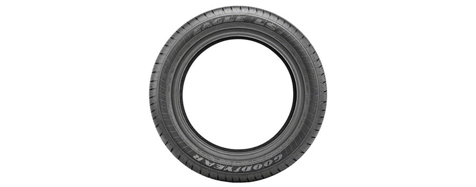 Goodyear Eagle LS-2 Radial Tire