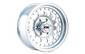 Ion Alloy 71 Machined Wheel