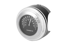 NITRIP Powersports Motorcycle Thermometer
