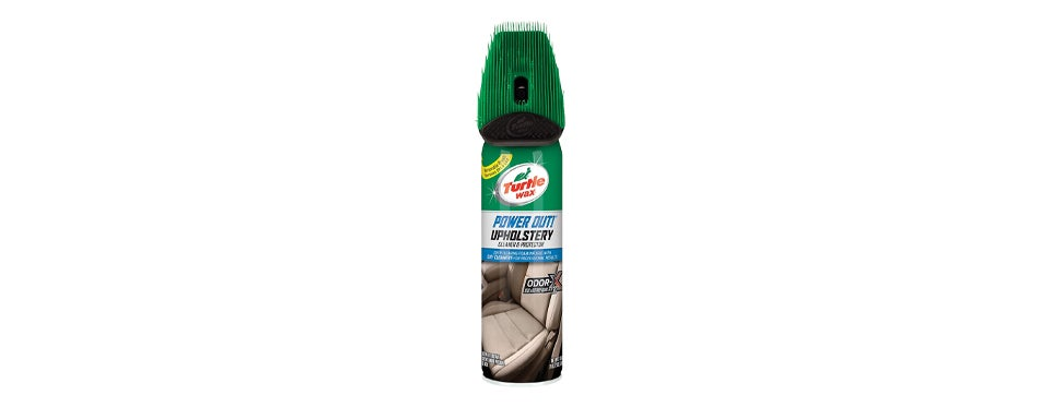 Turtle Wax Power Out Upholstery Cleaner