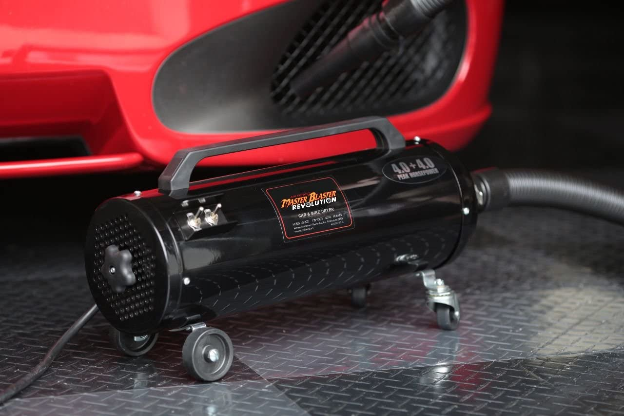 The Best Car Dryer Blower (Review) in 2021