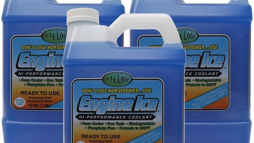 The Best Motorcycle Coolants (Review) in 2021