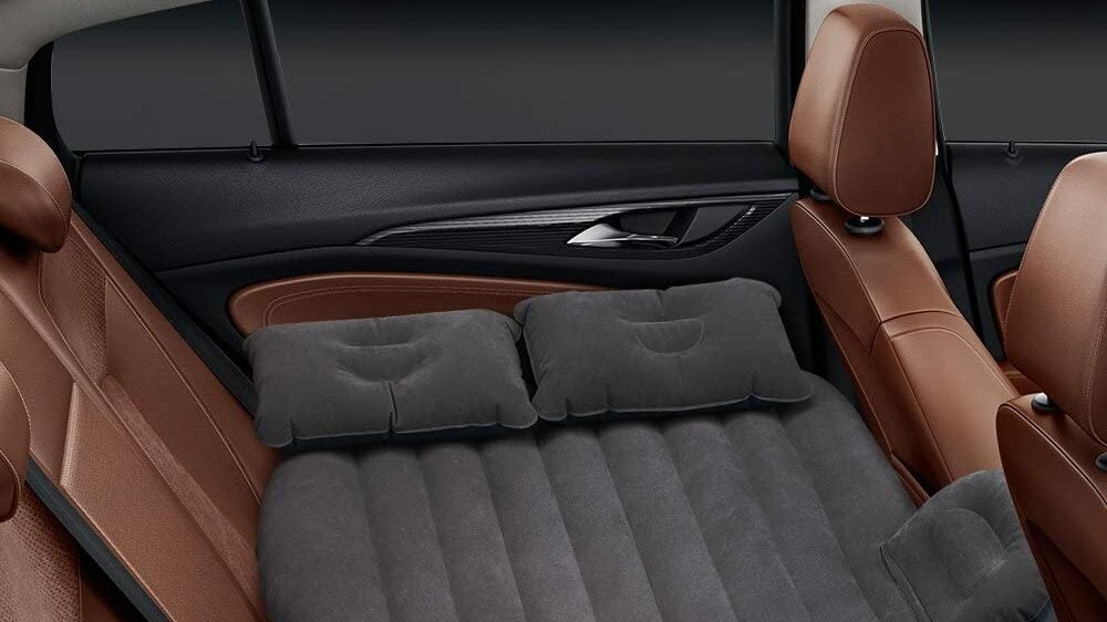 The Best Car Air Beds (Review) in 2021