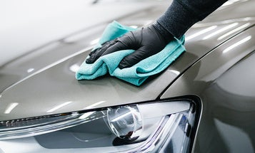 The Best Car Paint Chip Repair Kits (Review) in 2021