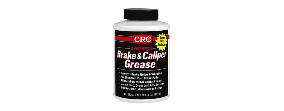 CRC Synthetic Brake and Caliper Grease