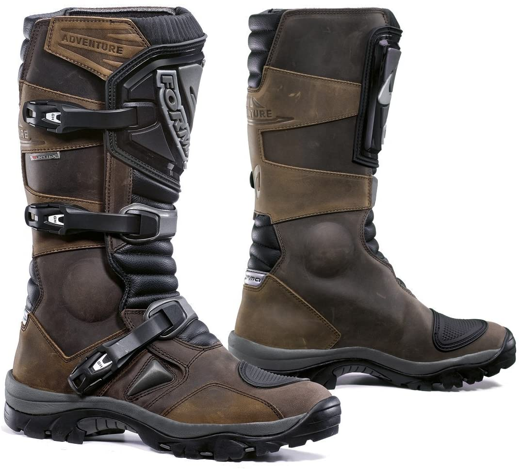 FORMA Adventure Off Road Motorcycle Boots