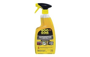 Goo Gone Automotive Spray Gel