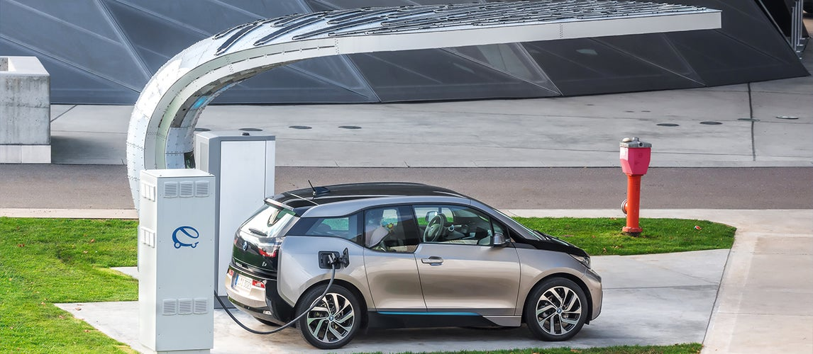 How Long Does it Take to Charge an Electric Car? | Car Bibles