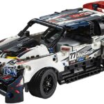 LEGO Technic App-Controlled Top Gear Rally Car 2