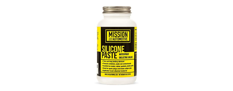 Mission Automotive Silicone Grease
