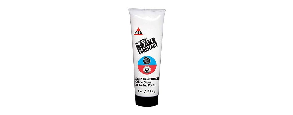 Sil-Glyde Silicone Brake Lubricant