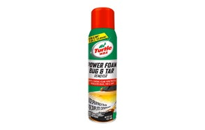 Turtle Wax Power Foam Bug & Tar Remover