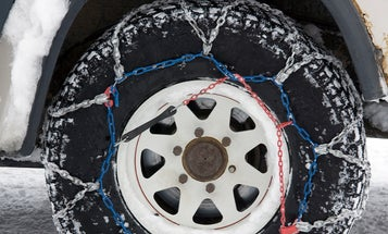 What Size Tire Chains Do I Need?