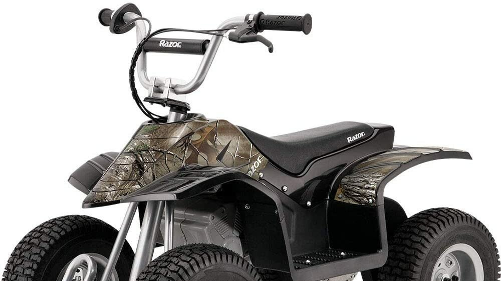 The Best ATV for Kids (Review) in 2021
