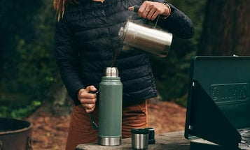 The Best Coffee Thermoses (Review and Buying Guide) in 2021
