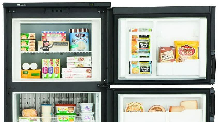 The Best RV Refrigerators (Review) in 202