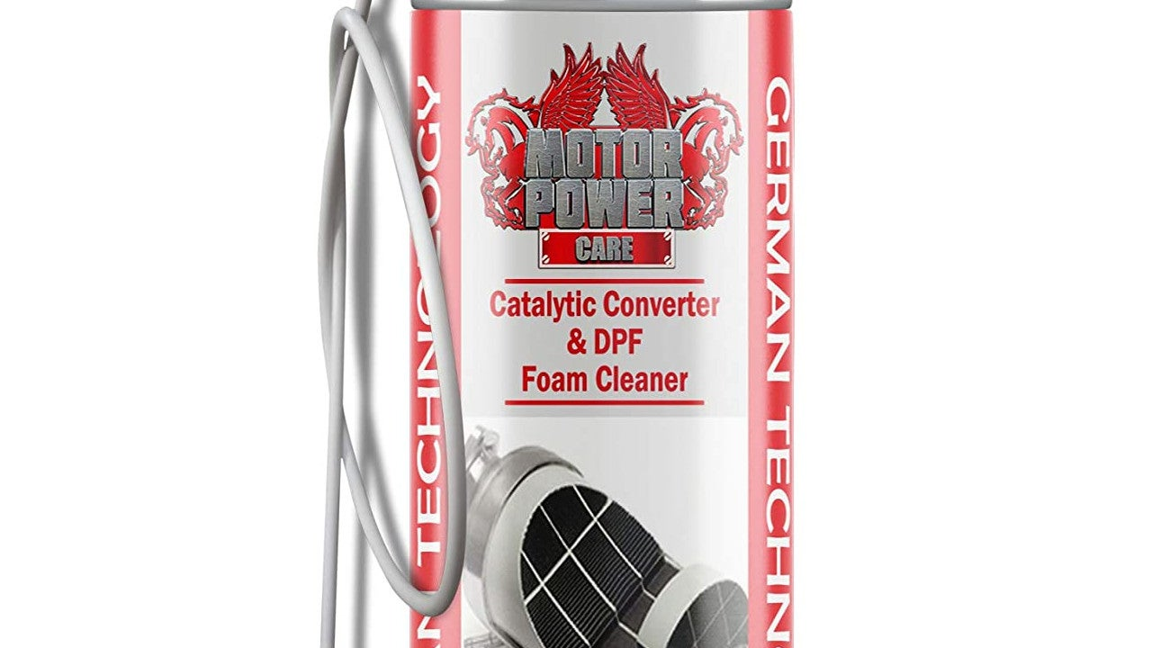 The Best DPF Cleaners (Review) in 2021