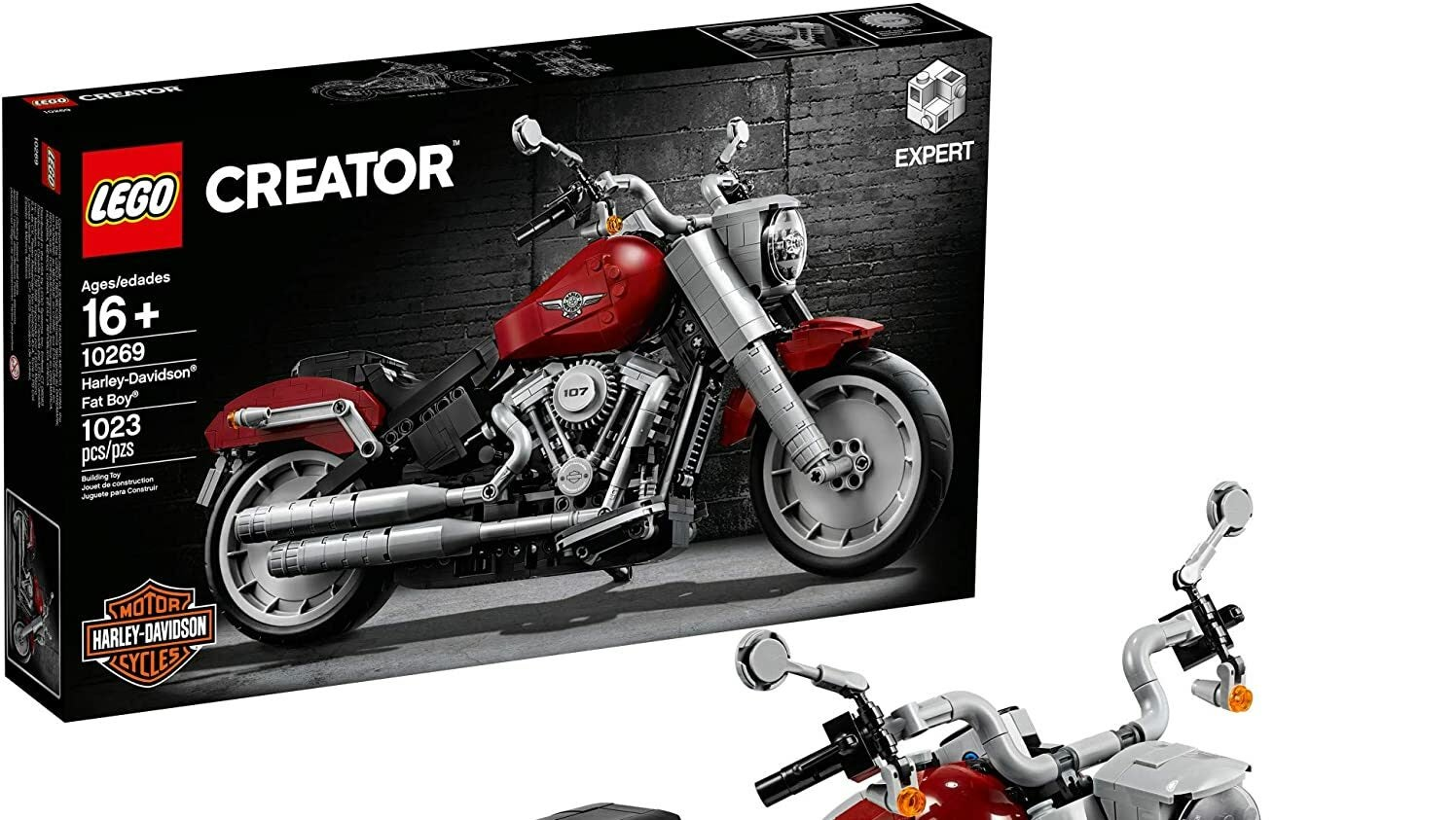 The Best Harley-Davidson Gift Ideas (Review) in 2021