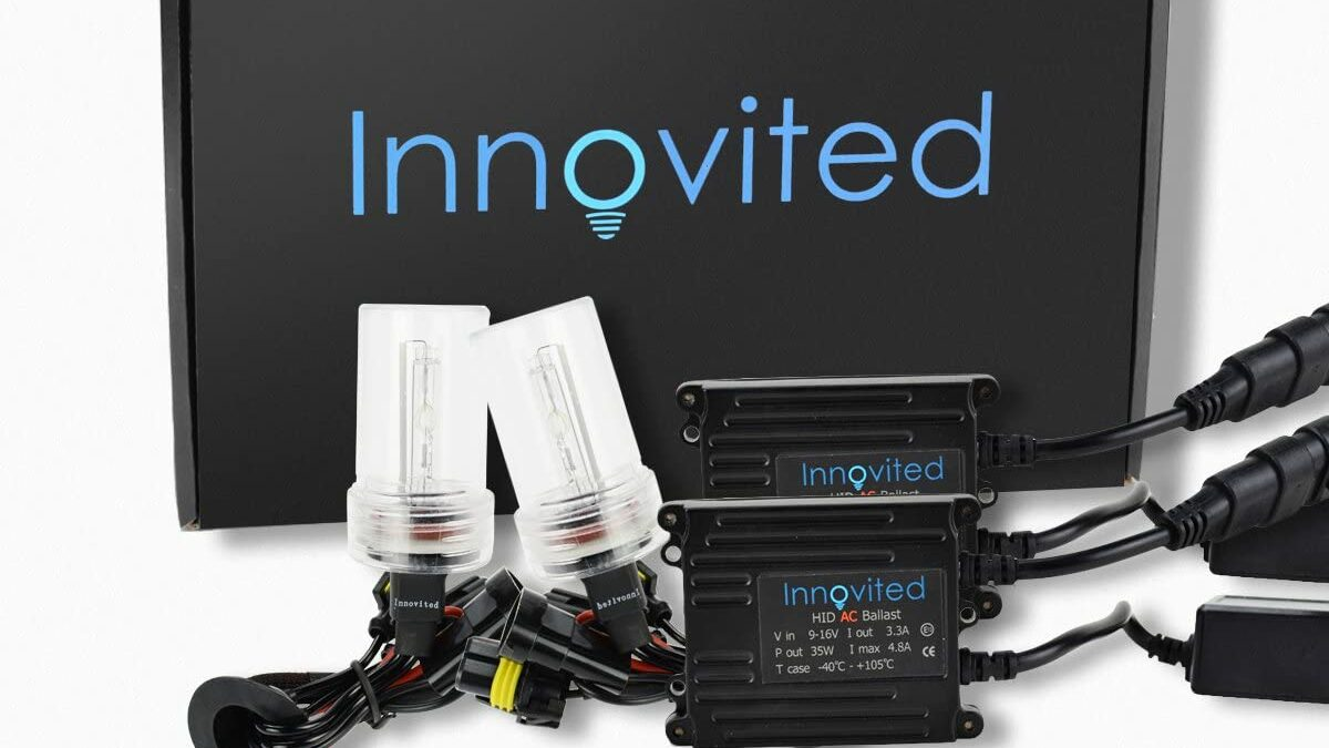 The Best HID Conversion Kits (Review) in 2020
