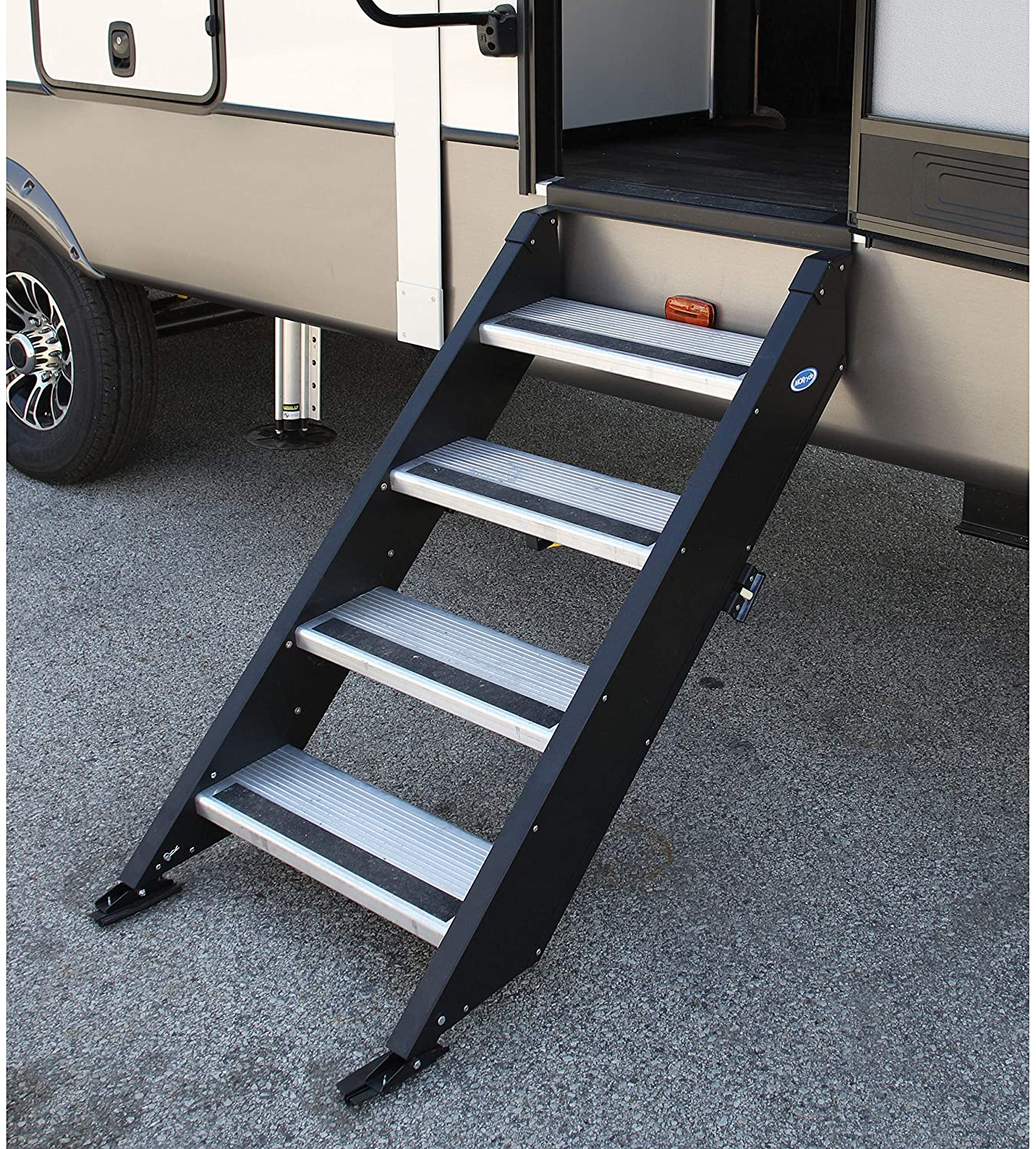 The Best RV Steps