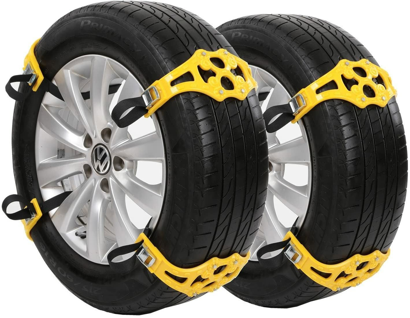 The Best Tire Chains for Snow (Review & Buying Guide) in 2020
