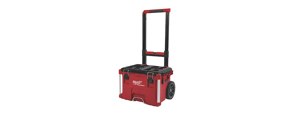 Milwaukee Packout Rolling Toolbox