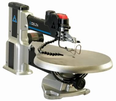 The Best Scroll Saws (Review) in 2021